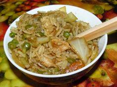 Una #ricetta indiana: il Nasi Goreng. Sembra facile rifarlo in casa! #perdire