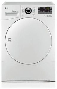 LG Electronics Kondenstumlare RC8055AP1Z