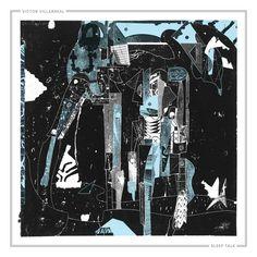 Victor Villarreal - Sleep Talk (Vinyl)