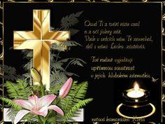 Smuteční - kondolence « Rubrika | Blog u Květky Memories, Table Decorations, Memoirs, Souvenirs, Remember This, Dinner Table Decorations