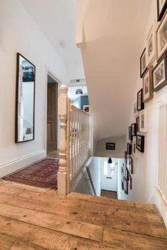 3 bedroom flat for sale in Fleeming Road, Walthamstow, London, - Rightmove 3 Bedroom Flat, Flats For Sale, East London, Property For Sale, New Homes, Stairs, Loft, Attic, Houses
