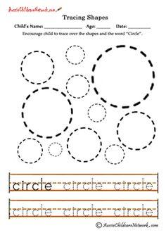 Printable blank venn diagrams 2 circle venn diagram template trace shape circles ccuart Gallery
