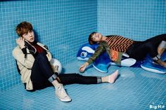Hello 2016! Hello, STARCAST readers! We only have 2 more months left before 2016. BTS taken Season's Greeting with fun and various features for you to enjoy your time in 2016. Revealing a part of i…