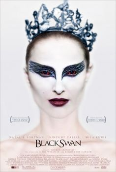Black Swan. There isn't a person in this movie who wasn't anything short from amazing. My boyfriend got the DVD for me for Christmas because I was (& still am) so obsessed with it. I get cravings to watch it all the time.