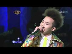 GD&TOP - Day after day + Baby Good Night @SBS Chocolate 초콜릿 20110116 - YouTube