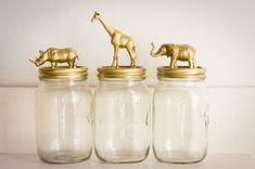 7 Incredible Uses for Gold Spray Paint | Lorri Dyner