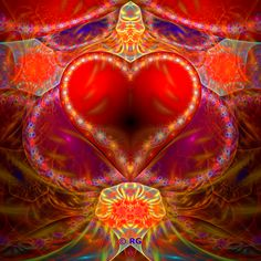 You Turn My Heart Upside Down by ~fractal1 on deviantART