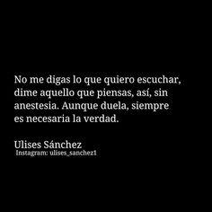 Ulises Sanchez