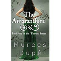#Book+Review+of+#TheAmaranthine+from+#ReadersFavorite  Reviewed+by+Liz+Konkel+for+Readers'+Favorite    The+Amaranthine+by+Murees+Dupé+is+a+unique+take+on+an+urban+fantasy+tale,+mixing+the+few+common+ideas+of+Vampires+and+Werewolves+with+Dupé's+take+on+Immortals+called+the+Amaranthine.+Claire+is+on+her+way+home+from+work+when+she's+attacked+by+two+beings+called+Skinners,+creatures+whose+existence+she'd+only+heard+of+through+tales.+When+she's+saved+by+a+handsome,+selfish,+and+arrogant+...