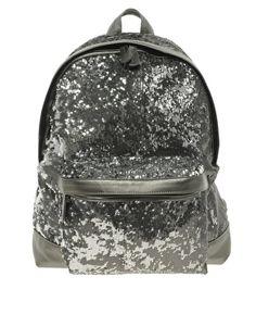 51.01 Enlarge Aldo Simka Glitter Backpack Fashion Backpack, Cute Bags,  School Bags, Beautiful 601de4d280a0