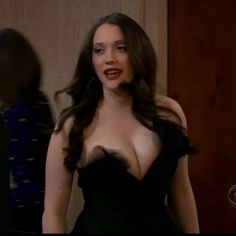 Kat Dennings in odd fancy dres. is listed (or ranked) 1 on the list The Hottest Kat Dennings Breasts Pics Kat Dennigs, Beautiful People, Beautiful Women, 2 Broke Girls, Celebrity Beauty, Famous Men, Hottest Pic, Christina Hendricks, Celebs
