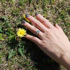 ring by Cristina Zazo