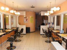 Beauty Salon Design Plans | Beauty Salons Design Ideas