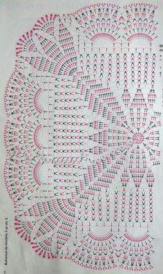 crochet carpet rugs handmade gift ideas