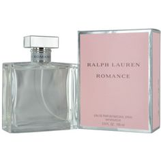 ROMANCE candles by Ralph Lauren