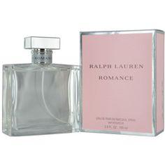 ROMANCE candles by Ralph Lauren