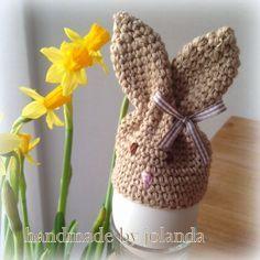 Atelier Valérie: Easter Eimutsje