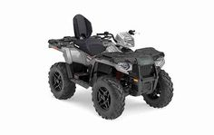 New 2017 Polaris Sportsman Touring 570 SP ATVs For Sale in Massachusetts. Premium SP Performance PackageHigh Performance Close Ratio On-Demand All Wheel Drive (AWD)Engine Braking System (EBS) with Active Descent Control (ADC)
