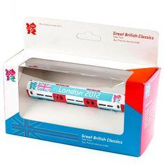 $14.99 2012 Olympics Great British Classics Tube Train Model