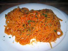 Primi piatti paradise: top seven restaurant pasta dishes in florence