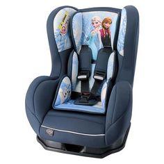 Cadeira para Auto Cosmo Frozen Disney 25kg 396276 - Team Tex