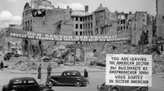 The Rise and Fall of the Berlin Wall Pictures | HISTORY