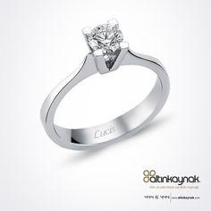 #Altınkaynak - #Mücevher - #Pırlanta - #Altın - #Yüzük #Diamond - #Gold - #Ring Wedding Rings Solitaire, Engagement Rings, Ring Designs, Jewellery, Diamond, Gemstones, Enagement Rings, Wedding Rings, Jewels