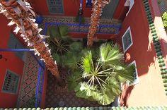 Riad Kaiss, Marrakech
