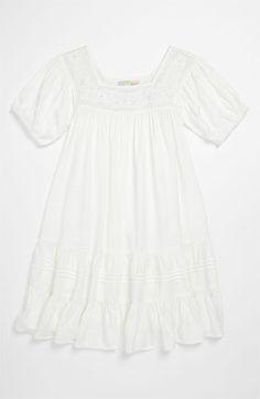 Peek 'Sarah' Dress (Toddler, Little Girls & Big Girls) | Nordstrom