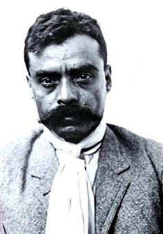 Emiliano Zapata4 - Mexican Revolution - Wikipedia, the free encyclopedia
