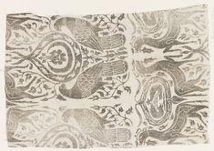 Fragment | Italian | The MetDate:14th century (?) Culture:Italian Medium:linen