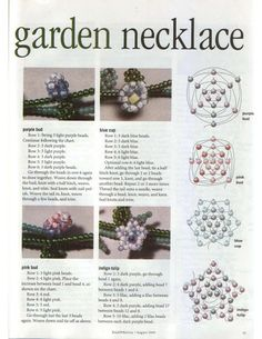 32 - Bead & Button August 1999 - articolehandmade.book - Picasa 网络相册