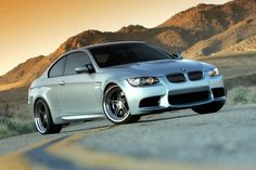 """BMW M3 E92 could just b my """"it"""" car"""