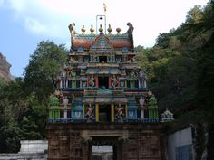 Nine temples are dedicated to 'Lord Narasimha' (one of the ten incarnations of 'Lord Vishnu') and also situated at Ahobilam in the Allagadda municipality of Karnool district in Andhra Pradesh. All these temples are in the deep forest and divided…