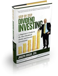 Learn how to build an #investing strategy around #dividends and other income investments. Find out why dividend investing is the only way to win the stock market game and how to create a strategy around YOUR goals.