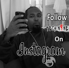 Instagram will never be the same!    Tech N9ne has officially joined the popular photo-sharing program and he's hit the ground running. Keep up with the #1 independent rapper in the world by seeing through his eyes.  With Tech N9ne setting out for his biggest year yet, you won't want to miss all of the action on Instagram!