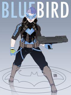 27 Ideas Robin Bird Cartoon Deviantart For 2019 Dc Comics Characters, Female Characters, Batwoman, Batgirl, Dc Comics Girls, Marvel Comics, Harper Row, Richard Grayson, Robin Bird