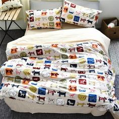 Character bedding sets teen child,cotton twin full queen single double cartoon home textiles flat sheet pillow case duvet cover Pink Comforter, Comforter Cover, Bed Duvet Covers, Pillow Shams, Kids Bedding Sets, Cotton Bedding Sets, Queen Bedding Sets, Zipper Bedding, Flannel Duvet Cover
