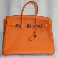 As much as I think it is ridiculous how expensive these are, I will always have a special place in my heart for Berkin bags.
