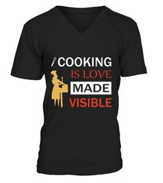# cooking is love made visible .  HOW TO ORDER:1. Select the style and color you want: 2. Click Reserve it now3. Select size and quantity4. Enter shipping and billing information5. Done! Simple as that!TIPS: Buy 2 or more to save shipping cost!This is printable if you purchase only one piece. so dont worry, you will get yours.Guaranteed safe and secure checkout via:Paypal | VISA | MASTERCARD