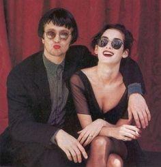 ❤️ Gary Oldman & Winona Ryder