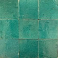 zellige alhambra jade 17 Lighthouse, Tile Floor, Toilet, Flooring, Rotterdam, Bathroom, Bell Rock Lighthouse, Washroom, Light House