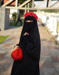 New Hijab, Muslim Hijab, Arab Girls Hijab, Muslim Girls, Mode Abaya, Mode Hijab, Hijabi Girl, Girl Hijab, Niqab
