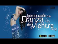 Introducción a la Danza del vientre Vol. 1 / Naiarah / Danza Arabe / Belly Dance - YouTube