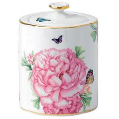 Royal Albert - Miranda Kerr Friendship White Mug | Peter's of Kensington