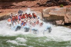 Grand Canyon Rafting Tours - Western River is the best! | Western ...