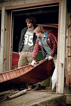 F&M Canoeing