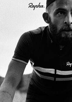 Rapha Rapha Cycling, Cycling Wear, Perfect Beard, Beard Lover, Beard Balm, Brand Identity, Branding, Hair And Beard Styles, Cycling Equipment