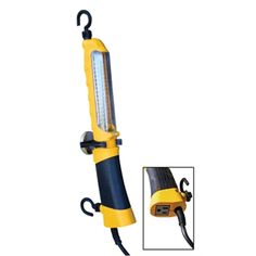 K Tool International 48-LED Work Light with 25-foot Cord