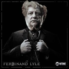 New Blog Post:  Demand Attention.  Lessons from Showtime's Penny Dreadful.   July 1, 2015